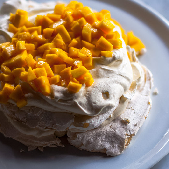 Mango Pavlova - Alex Kearns