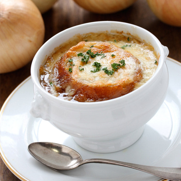 Cathy Harris' Easy French Onion Soup - Recipes | Harris ...