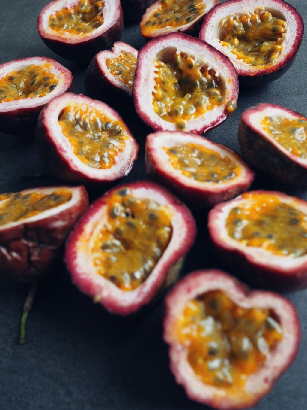 Pick of the week Passionfruit