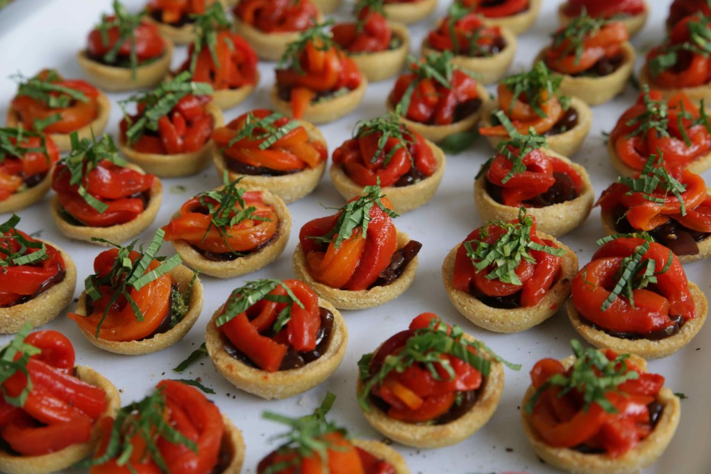 Healthy Canape For The Festive Season 9