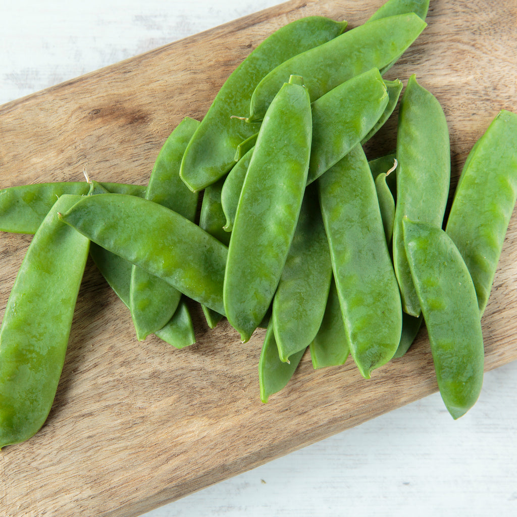 Pick of the Week - Snow Peas