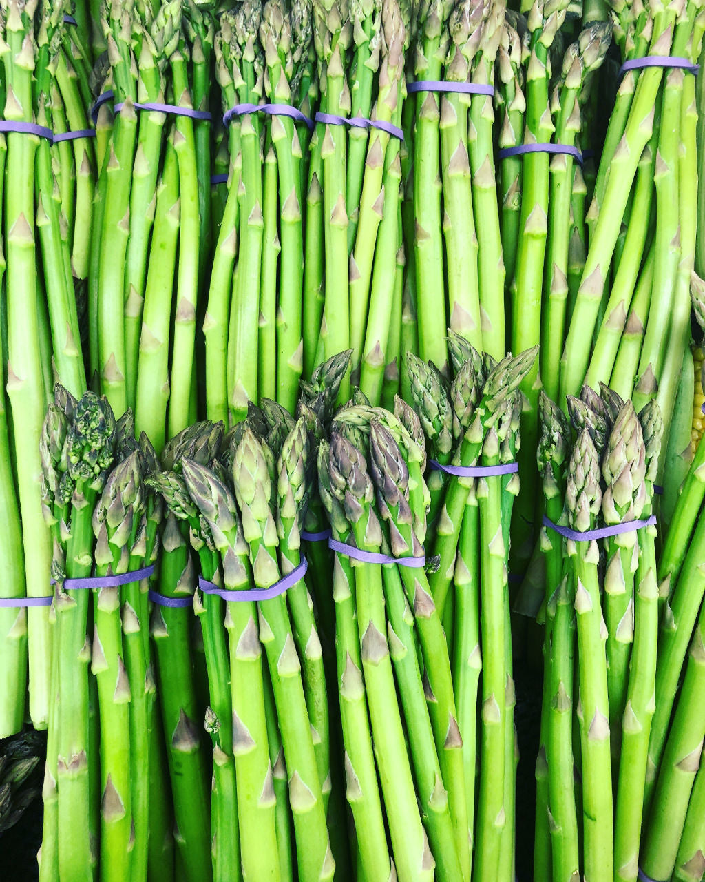 pick of the week australian asparagus