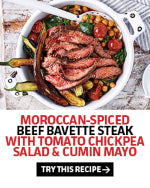 beef bavette steak curious cuts recipe