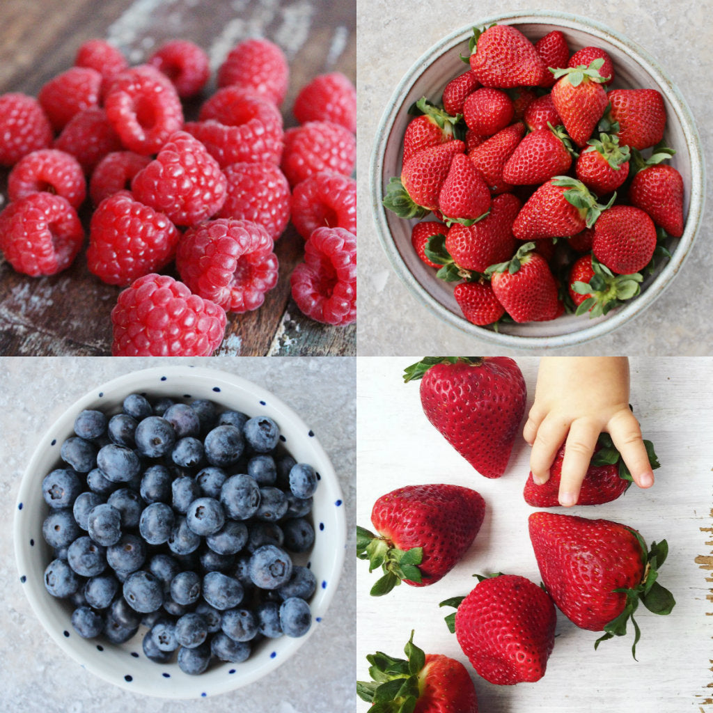 Pick of the Week - Summer Berries