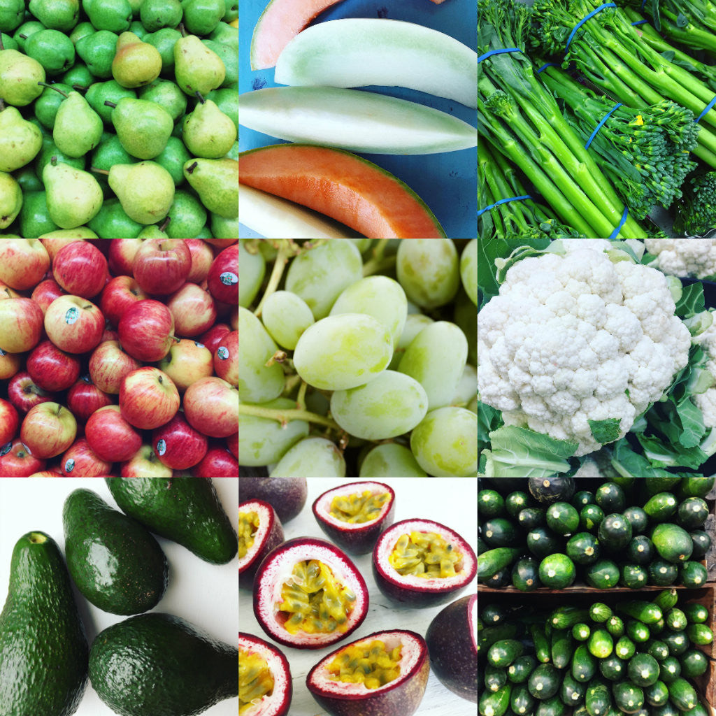 Market Update 14th March 2017 | Fresh Australian Fruit and Vegetables
