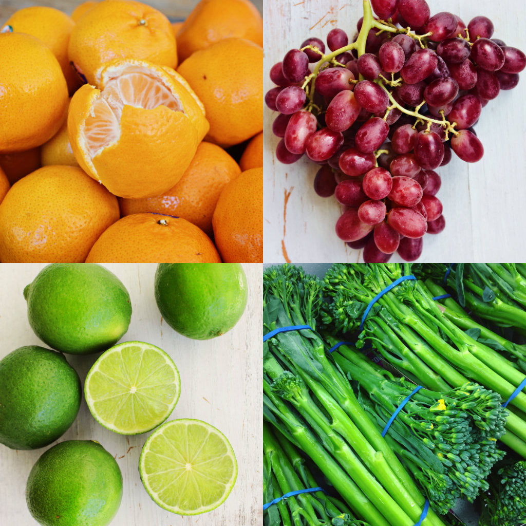 Dave's Market Update - 2.5.17 - Fresh Australia Fruit and Veg
