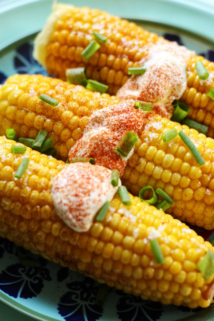 corn side dish recipe