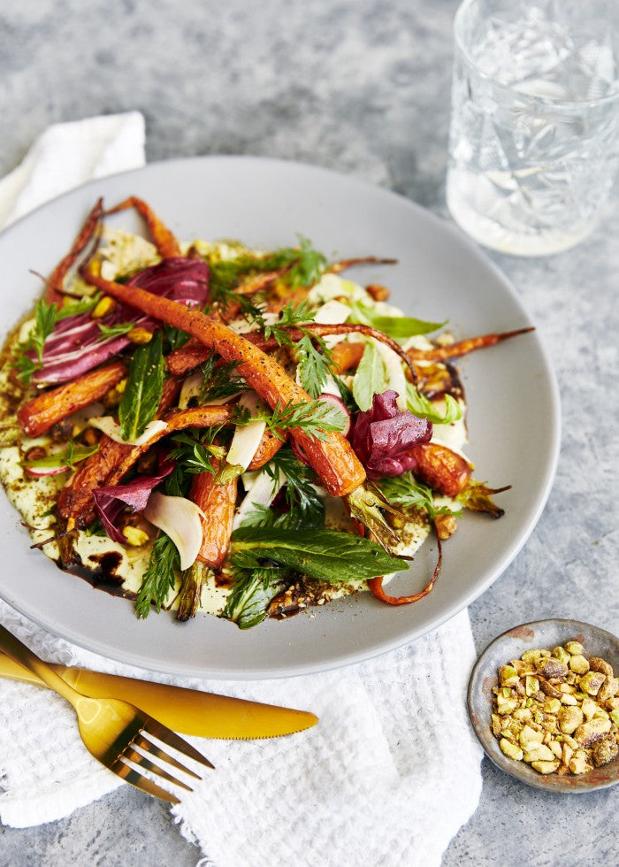 dutch carrots salad recipe
