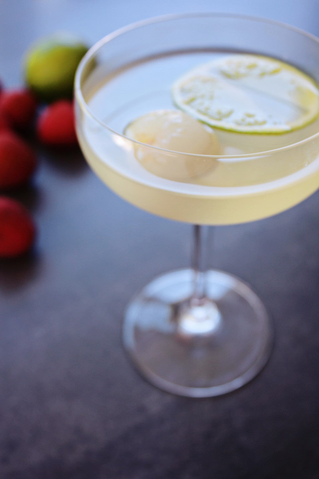 fresh fruit cocktail recipes