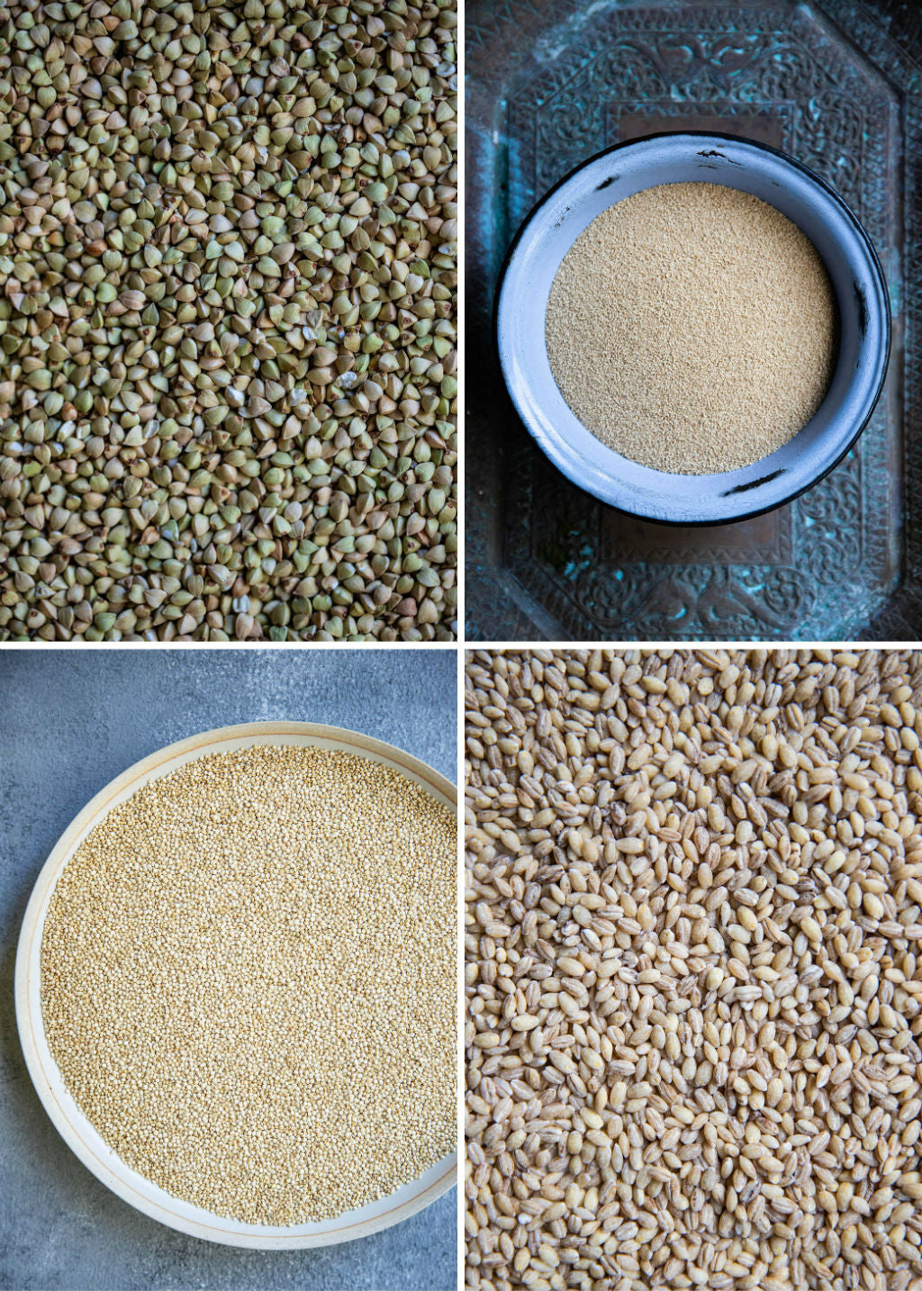 guide to grains by harris farm markets