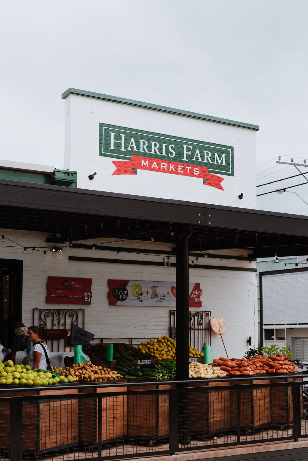harris farm 227 darby st cooks hill newcastle