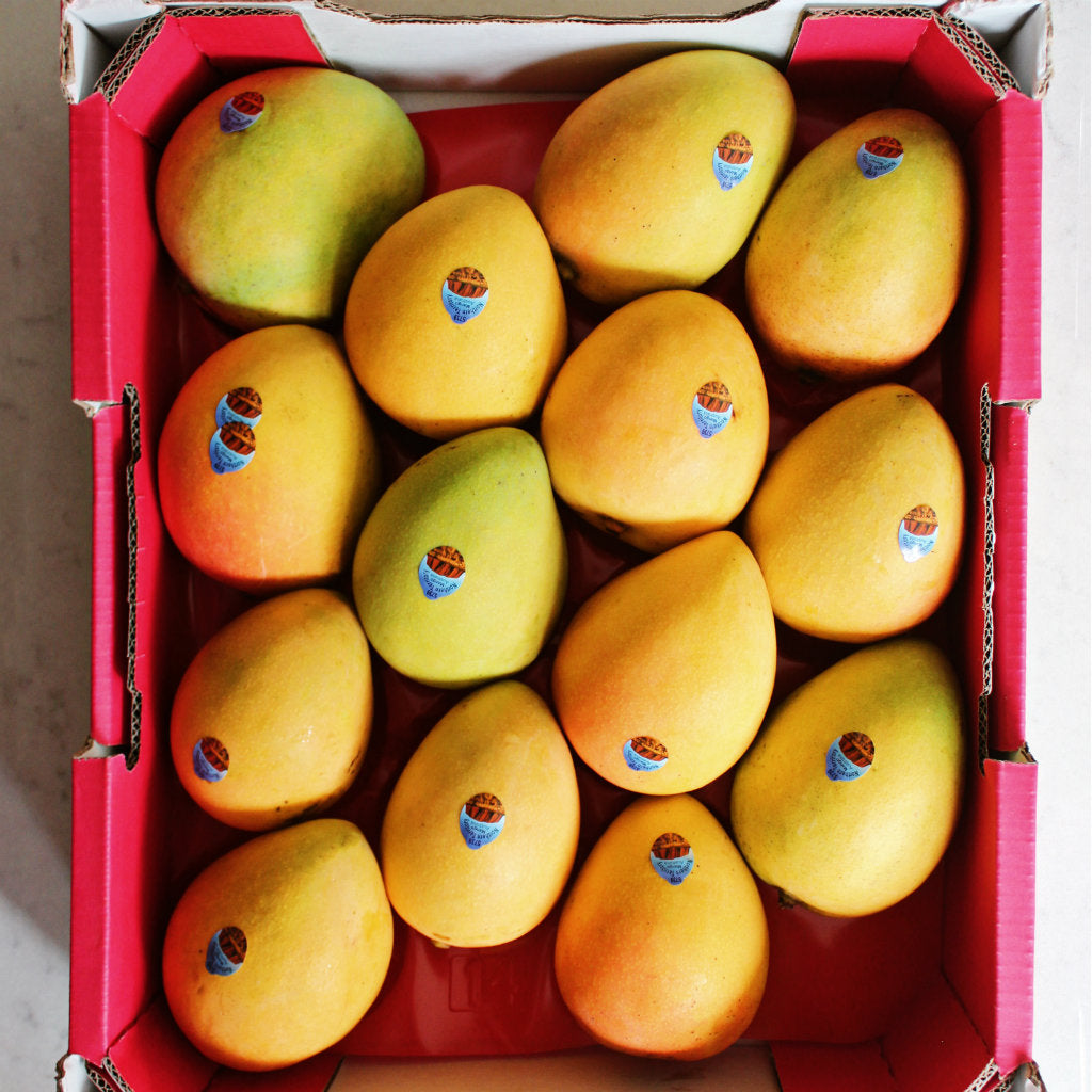 NT KP Tray Mangoes - Pick of the Week