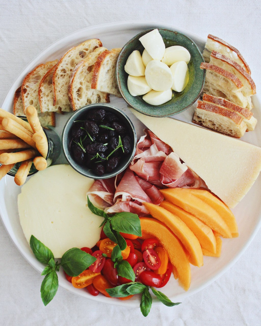 Party Platters Made Easy How To Make Party Platters