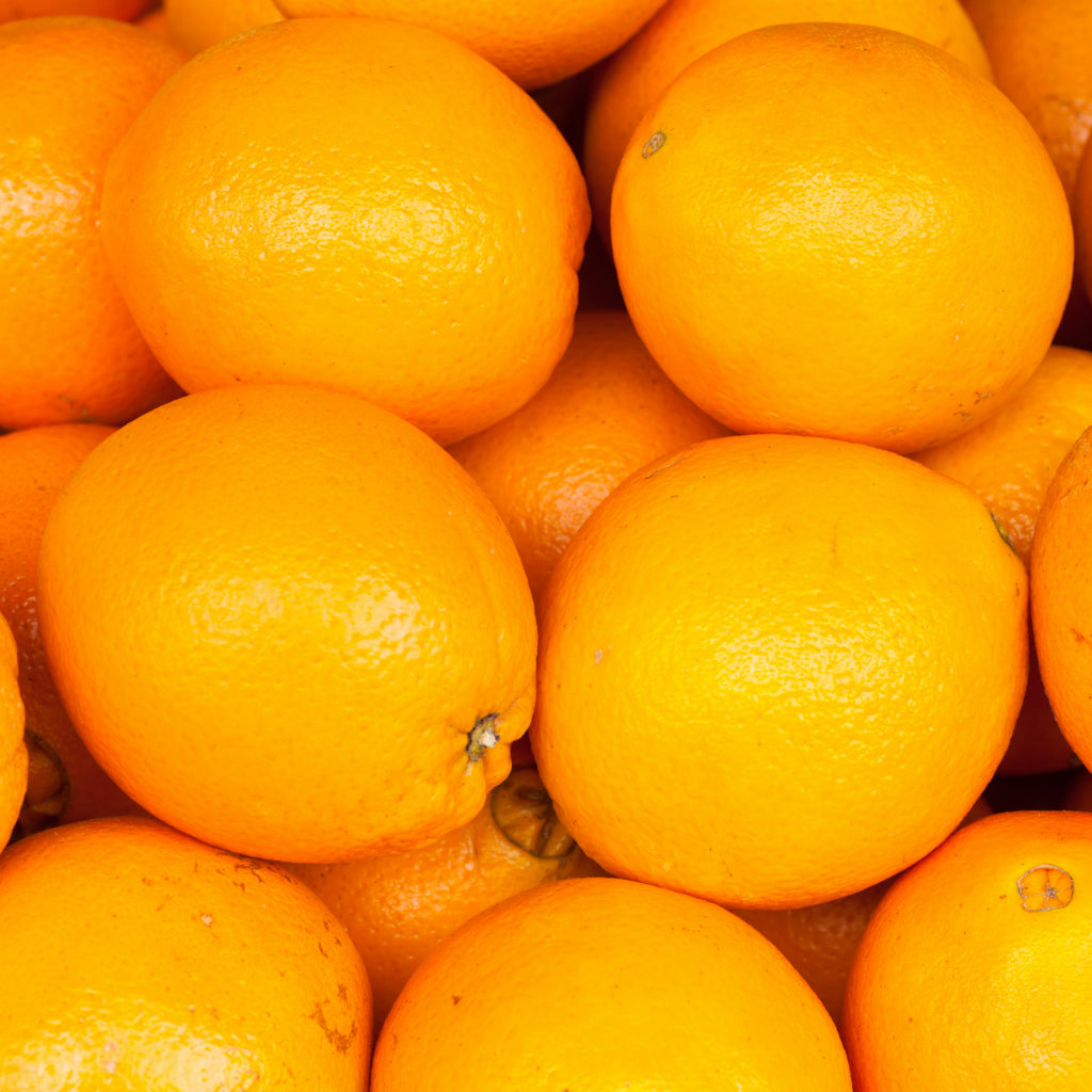 Pick of the Week - Navel Oranges