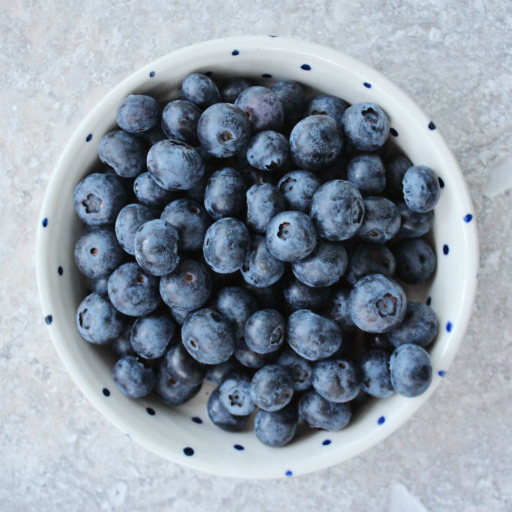 pick of the week blueberries