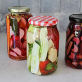 Pickling Vegetable Guide
