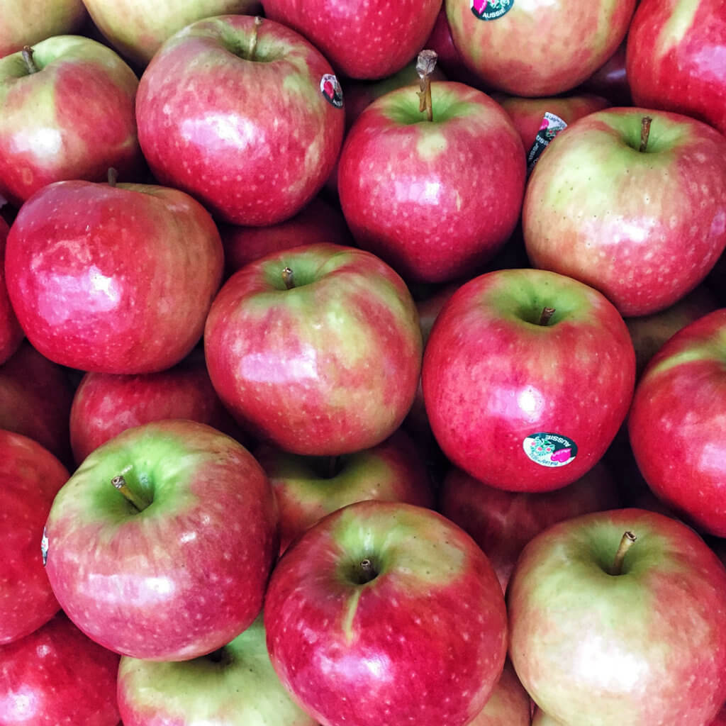 pink lady apples buy from harris farm