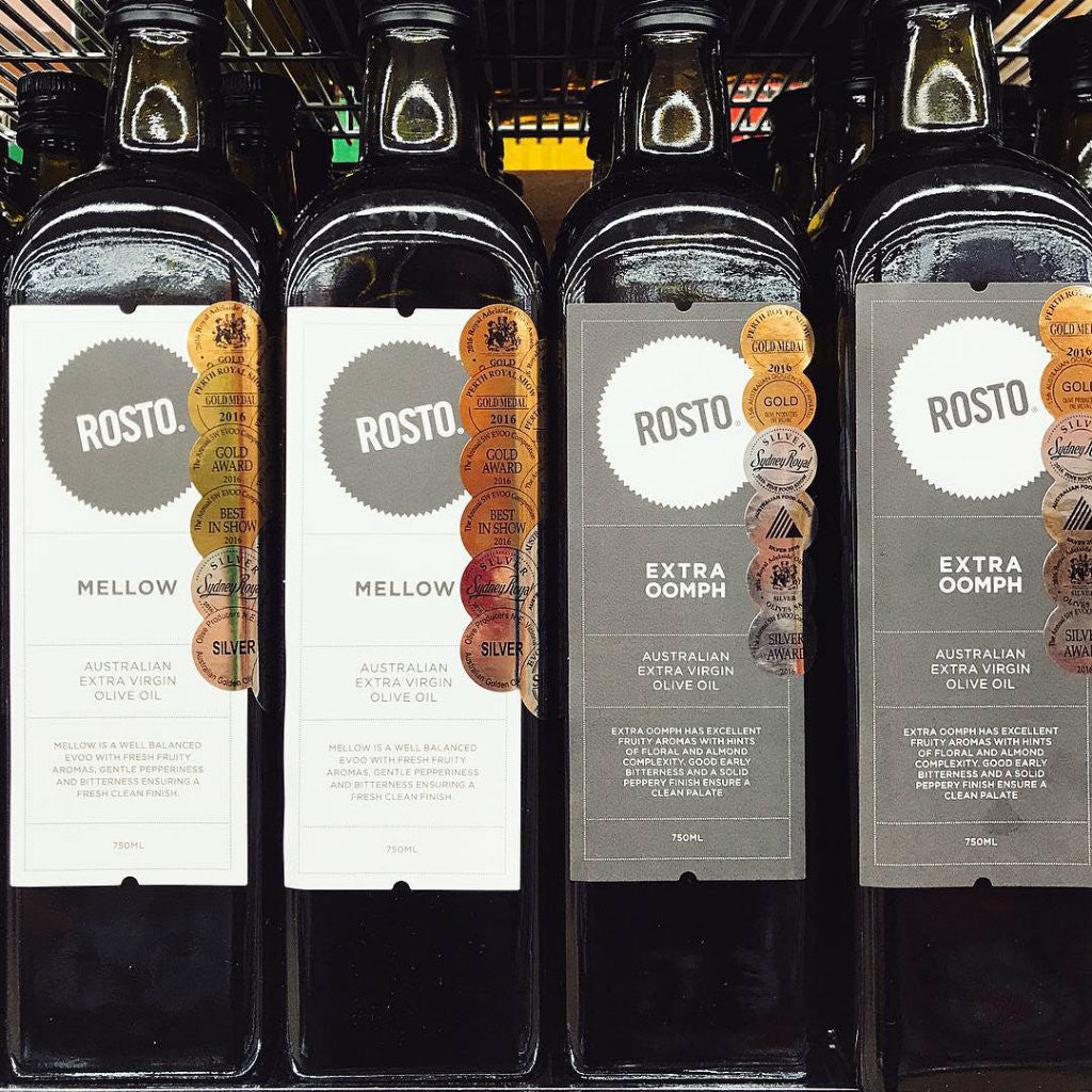 pick of the week rosto olive oil - buy rosto olive oil online