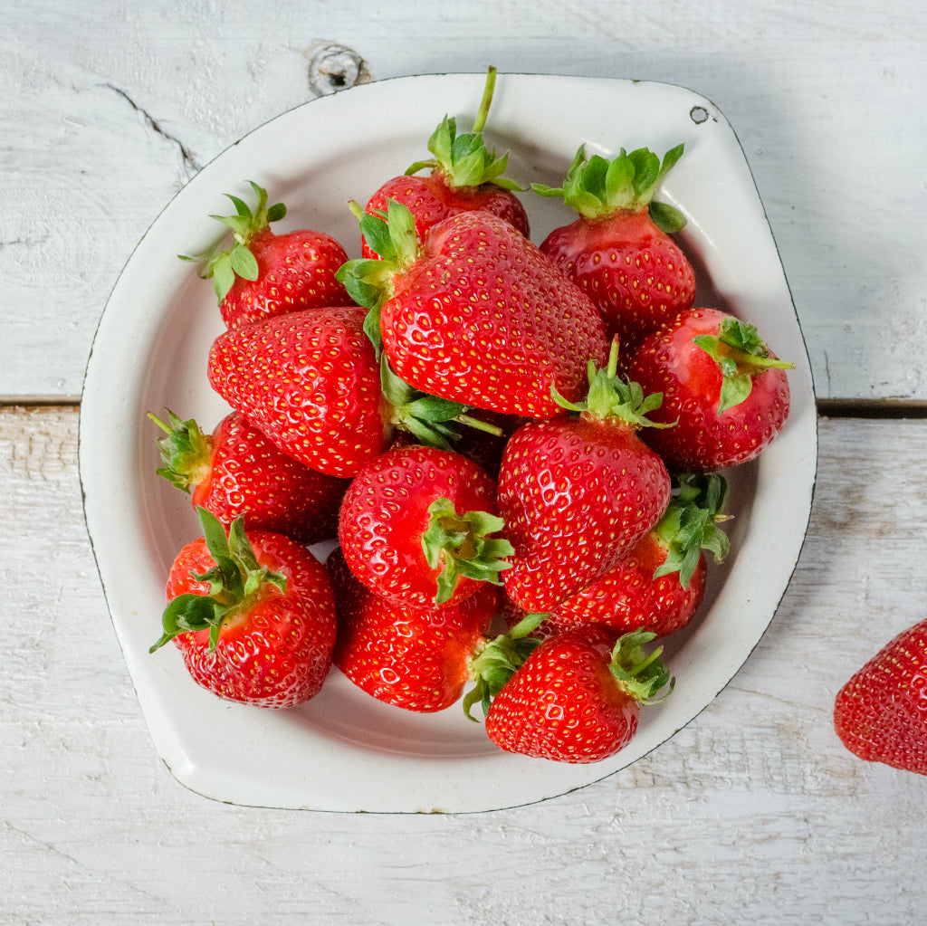 Pick of the Week - QLD Strawberries