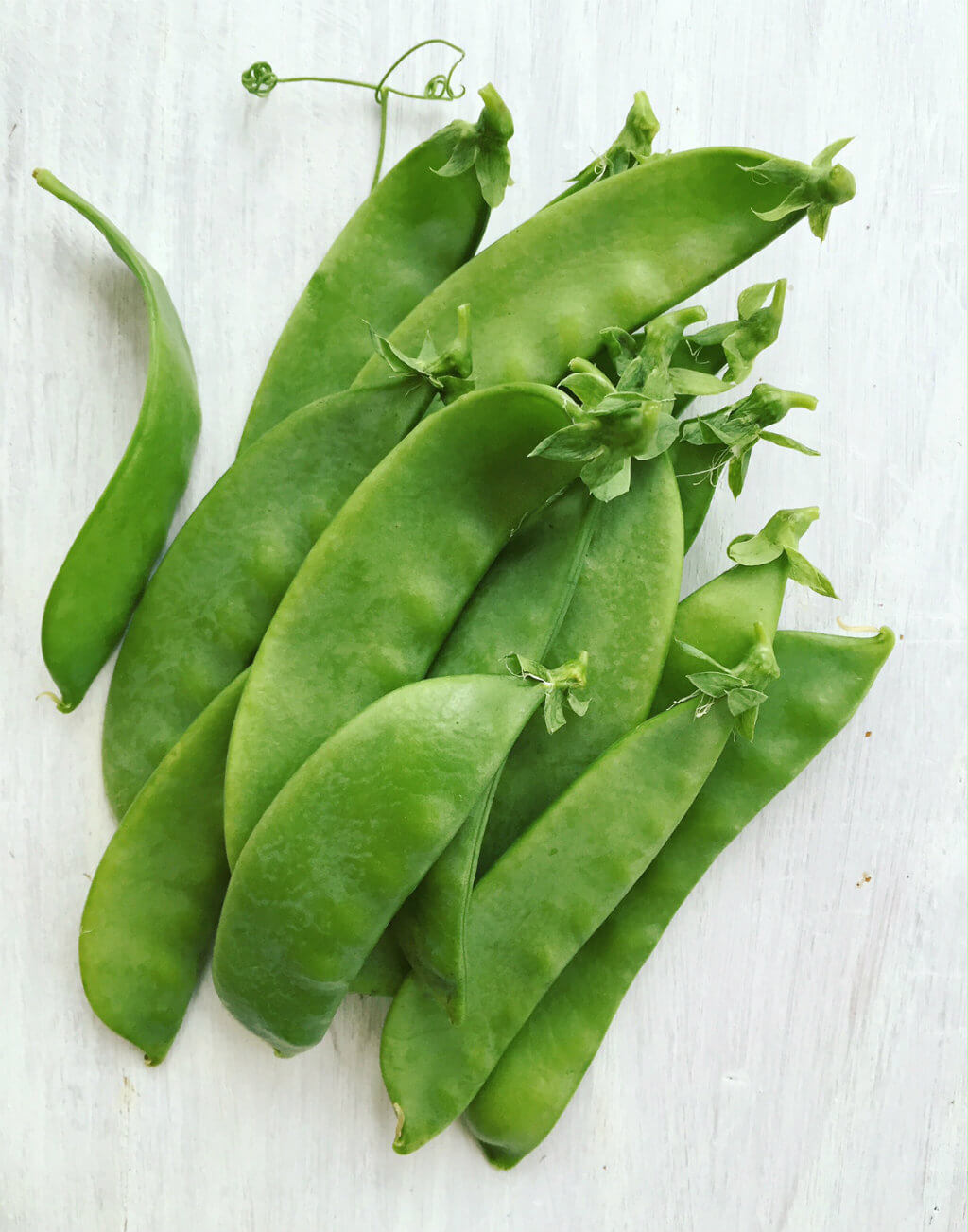 snow peas - pick of the week