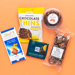 Chocolate Essentials Bundle | Harris Farm Online