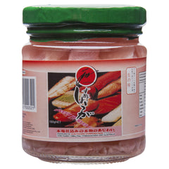 Jun Pink Ginger Jar 180g , Grocery-Asian - HFM, Harris Farm Markets  - 1