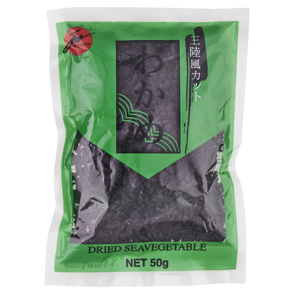 Jun Dried Sea Vegetable 50g , Grocery-Asian - HFM, Harris Farm Markets  - 1