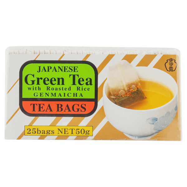Ujinotsuyu Teabags Brown 50g , Grocery-Coffee - HFM, Harris Farm Markets  - 1