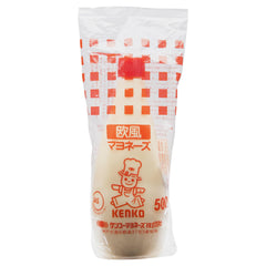 Kenko Mayonnaise 500g , Grocery-Asian - HFM, Harris Farm Markets  - 1