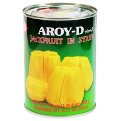 Aroyd Jackfruit in Syrup | Harris Farm Online