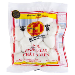 Hakka Fish Balls 200g , Frdg3-Asian - HFM, Harris Farm Markets  - 1