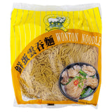 Double Merinos Wonton Noodle 375g , Frdg3-Asian - HFM, Harris Farm Markets  - 1