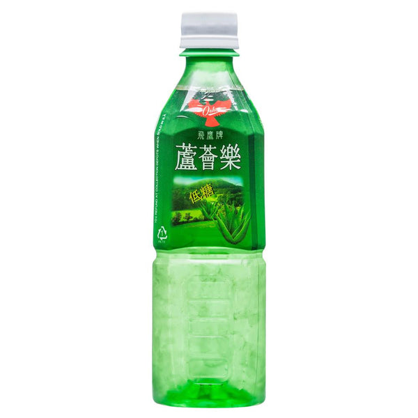 Osha Aloe Drink 500ml , Grocery-Asian - HFM, Harris Farm Markets  - 3