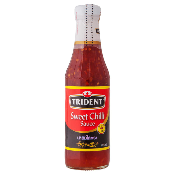 Trident Sweet Chilli Sauce 285ml , Grocery-Asian - HFM, Harris Farm Markets  - 1