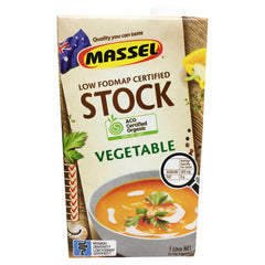 Massel - Stock Liquid - Vegetable (1L)