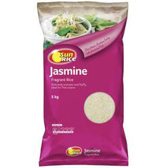 Sunrice - Jasmine Rice | Harris Farm Online