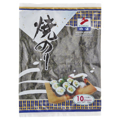 Hokkai Seaweed Roasted 10pk , Grocery-Asian - HFM, Harris Farm Markets  - 1