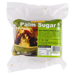 Suraya Brand Palm Sugar 420g , Grocery-Cooking - HFM, Harris Farm Markets  - 1