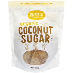 Blissful Organic Coconut Sugar | Harris Farm Online