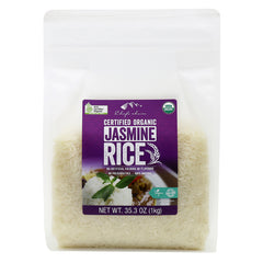 Chef's Choice - Jasmine Rice - Organic