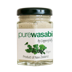 Coppersfolly - Purewasabi (55g Jar)