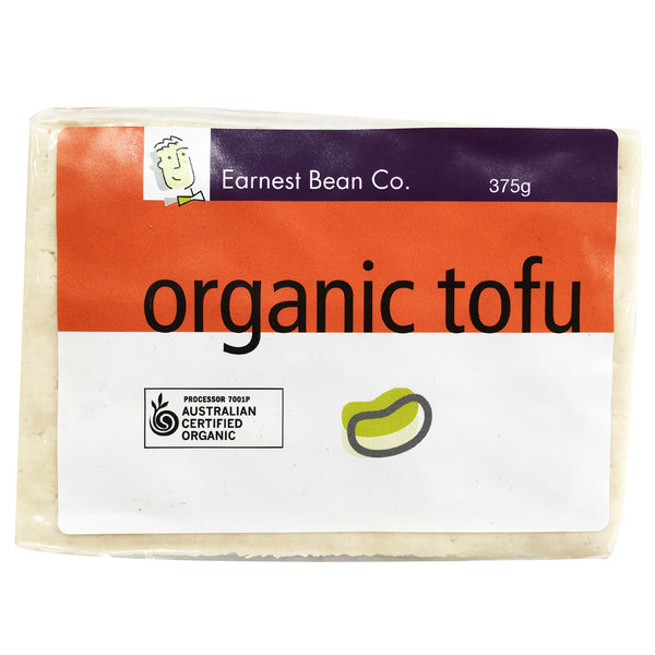 Earnest Bean - Tofu Organic (375g)