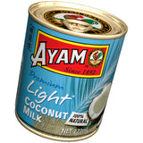 Ayam - Coconut Milk - Light (270ml)