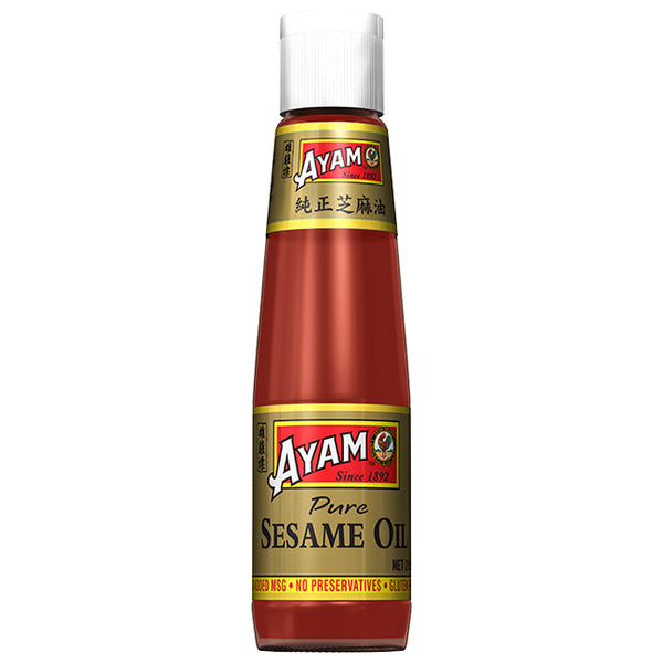 Ayam - Sesame Oil (210ml)