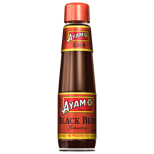 Ayam - Sauce Black Bean (210ml)