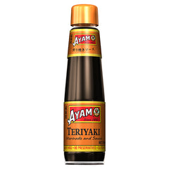 Ayam - Sauce Teriyaki (210ml)