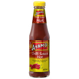 Ayam - Sauce Chilli - HOT (275mL)