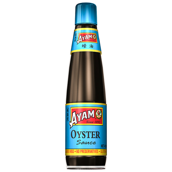 Ayam - Sauce Oyster - Large (420mL)