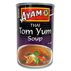 Ayam - Thai Tom Yum Soup (400mL)