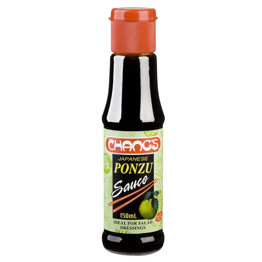 Changs Japanese Ponzu Sauce 150ml